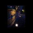FLUX 60 süllyesztett lámpa