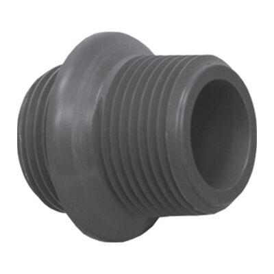 """Rain Bird PVC szelepakna elosztó - közcsavar 1"""" km x 3/4"""" km"""