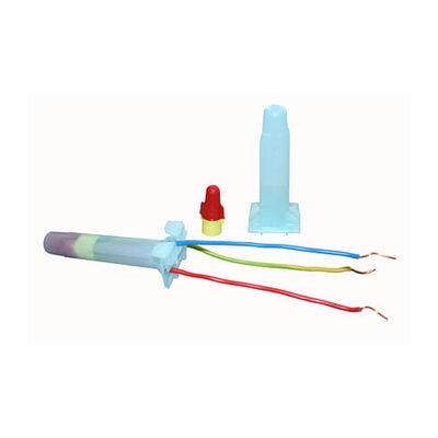 Rain Bird vízhatlan kábelcsatlakozó max. 3 db 4 mm2-es kábelhez (30Vnbspmax)