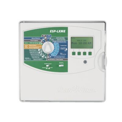 Rain Bird ESP LXME Modulos 12 körös időkapcsoló Flow Sensor funkcióval