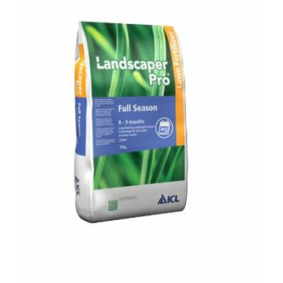Landscaper Pro Full Season Műtrágya 15 kg