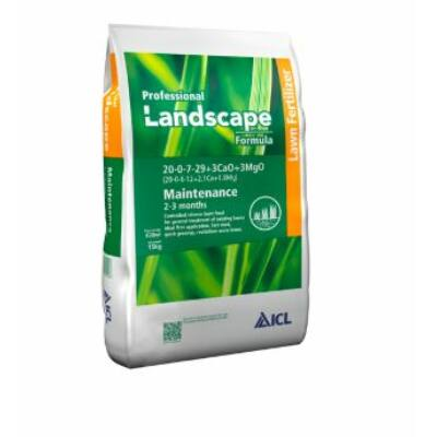 Landscaper Pro Maintanance Műtrágya 15 kg