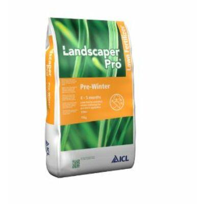 Landscaper Pro Pre Winter Műtrágya 15 kg