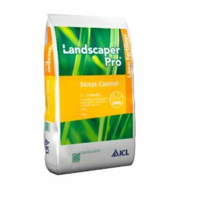 Landscaper Pro Stress Controll Műtrágya 15 kg