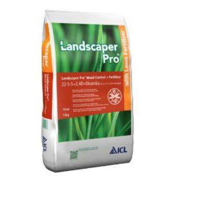 Landscaper Pro Weed Controll Műtrágya 10 kg