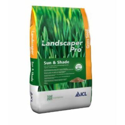 Landscaper Pro Sun&Shade Fűmag 10 kg