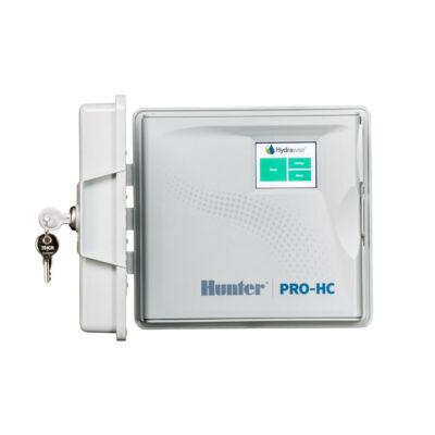 PRO-HC 12 körös kültéri öntözésvezérlő