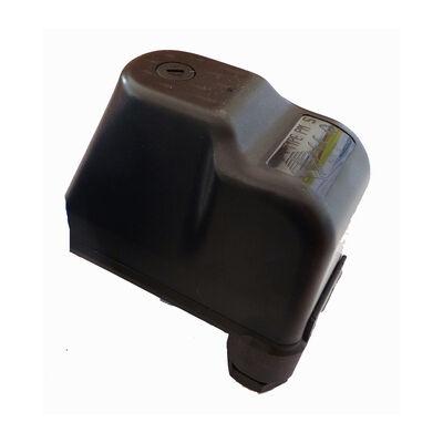 Nyomáskapcsoló 2-12 bar 220V, 16A