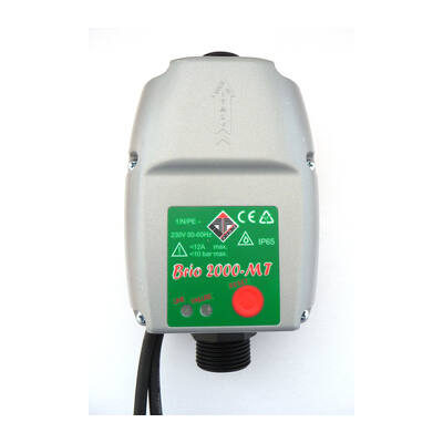 Brio 2000-MT áramláskapcsoló 220V 12A