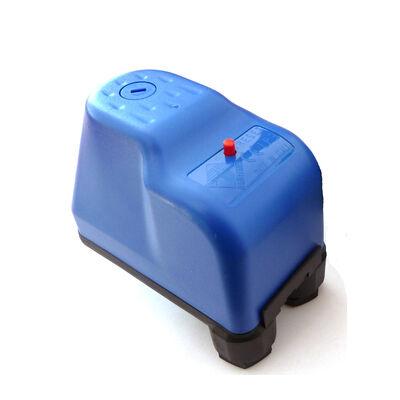 Motorvédő kapcsoló (szárazon futás elleni védelem)
