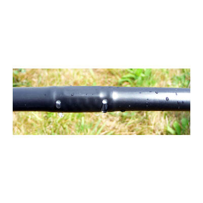 Nyomáskompenzált csepegtetőcső Ø20 mm, 1-3,5 bar, 33 cm csep. táv., 2,0 lit/ó, 100 m/tekercs