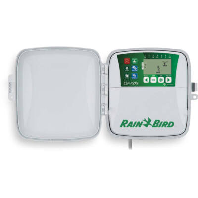 ESP-RZXe 6 zónás kültéri okosvezérlő - WiFi ready