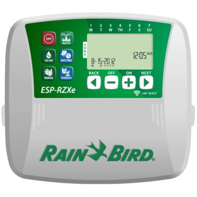 ESP-RZXe 4 zónás beltéri okosvezérlő - WiFi ready