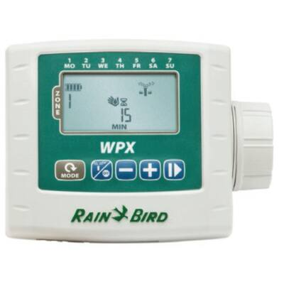 WPX6 6 körös elemes időkapcsoló